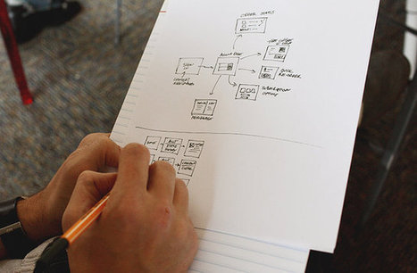 8 Steps To Creating A Great Storyboard for Innovations | Serious Play | Scoop.it
