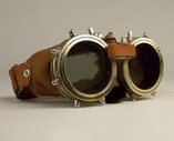 How To Make Steampunk Goggles (7 Awesome DIY Tutorials) | VIM | Scoop.it
