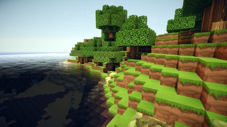 5 ways teachers are using #Minecraft in education | El Aula Virtual | Scoop.it