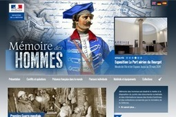 GénéInfos: La Garde impériale et l'infanterie de ligne sur Mémoire des Hommes | L'écho d'antan | Scoop.it