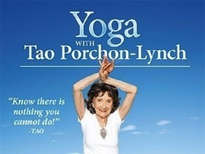 World's Oldest Yoga Teacher Tao Porchon-Lynch, 94, Releases New ... - The Post Game (blog) | PEACEFUL LIVING | Scoop.it