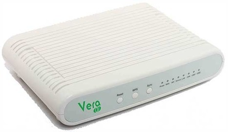 Reserve 1 of the First New Vera 3 Z-Wave Home Automation Controllers | zwave 2014 | Scoop.it