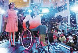 Un desfile de jóvenes con discapacidad - El Comercio (Ecuador) | Asesor en Accesibilidad | Scoop.it