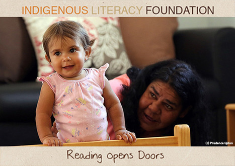 The power of literacy to change lives | Reading discovery | Scoop.it