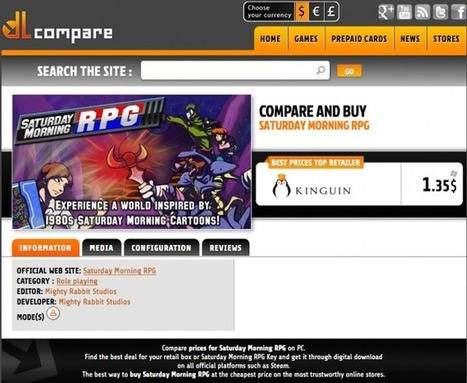Gamasutra: Josh Fairhurst's Blog - Think Before You Bundle | All things video games | Scoop.it