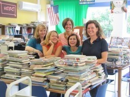 The Uncommon blog » Blog Archive » Reshelving Project: Almost There and Already Awesome!   Dewey-free school libraries   Scoop.it