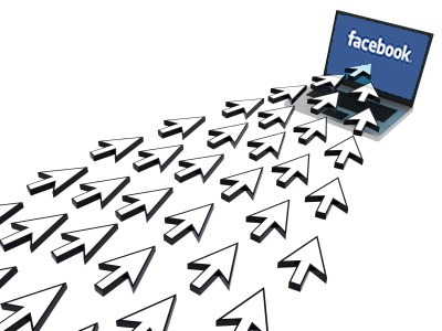 How to get traffic and likes to your Facebook fan page | The Online Department | Google Apps au service des PME Antillaises | Scoop.it