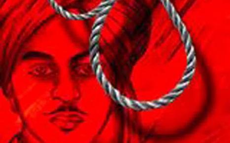 Bhagat Singh: A Real Hero | totalbhakti | Scoop.it