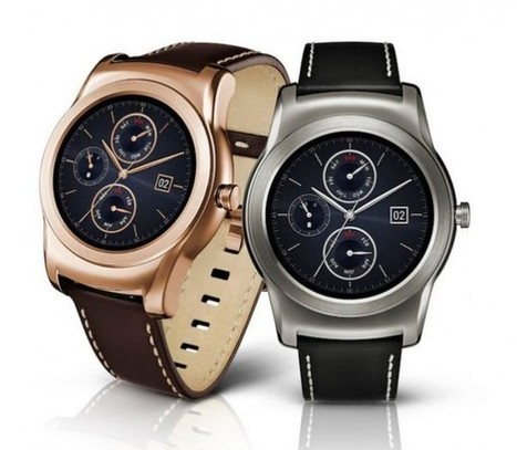 LG Watch Urbane now available in India at 30,000 INR with Built-in Wi-Fi   Latest Mobile buzz   Scoop.it