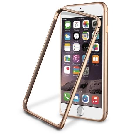 Protege tu iPhone 6 y iPhone 6 Plus con una carcasa bumper | Noticias Accesorios | Scoop.it