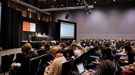 Podcasts of 2012 SXSW Panel Content Now Available Online | sxsw.com | Entrepreneurship, Innovation | Scoop.it