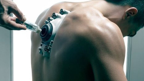 10 Future Technologies That Will Change The World - FashNerd | eSalud Social Media | Scoop.it