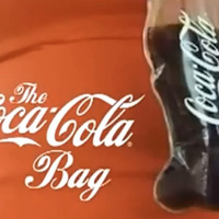Sacrilege: Coca-Cola Will Soon Be Sold In Bottle-Shaped Eco-Friendly Plastic Bags | Troy West's Show Prep | Scoop.it