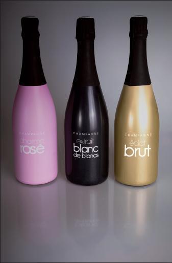 Lancement de la Boîte à Bulles | Marketing et vin | Scoop.it