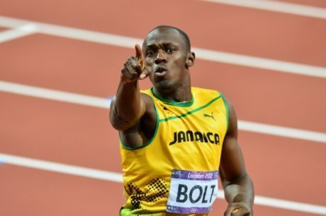 Celebrating London 2012 Olympic Stars! | Bolt and London 2012 | Scoop.it