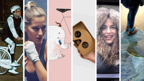 The Ad Industry's Best: See All 18 Grand Prix Winners From The 2015 Cannes Lions | Espacios Multiactorales | Scoop.it