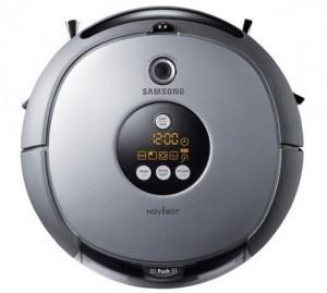 Samsung – Navibot SR8845 | Meilleur Aspirateur | Les robots domestiques | Scoop.it