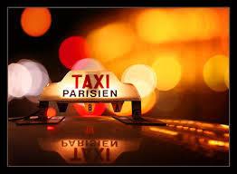 Dans un taxi, les Français... se font à manger, s'embrassent et parlent politique, et vous ? | Tout sur le Tourisme | Scoop.it