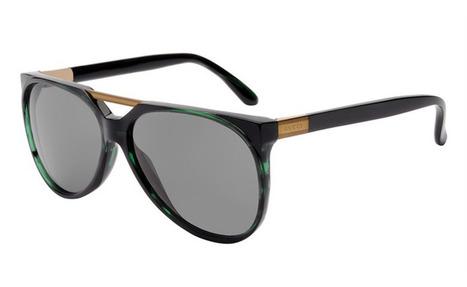 gucci - biodegradable liquid wood sunglasses   Design buzz buzz   Scoop.it