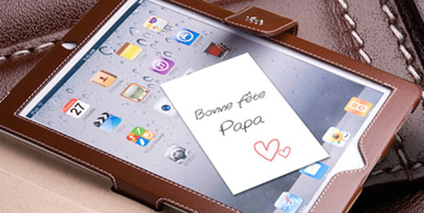10 cadeaux de rêve pour papas geeks - BFMTV.COM | And Geek for All | Scoop.it