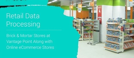 Data collected helps brick and mortar stores to stay strong in the competition. | BPO Services India | Hi-Tech BPO Services | Scoop.it