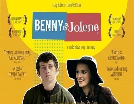 فيلم الكوميديا Benny & Jolene 2014   aflem   Scoop.it