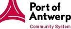 Persbericht: Haven van Antwerpen versterkt IT-leiderschap met Antwerp Port Community System, een samenwerkingsverband voor elektronische communicatie in de supply chain   Antwerp Port Community System   ICT-topics ondernemingen   Scoop.it