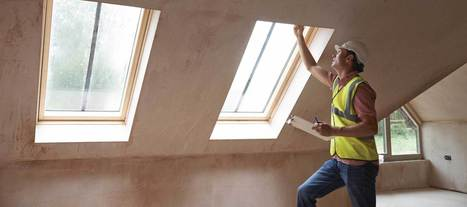 The ins and outs of home inspections | Inman | TX real estate buy sale | Scoop.it