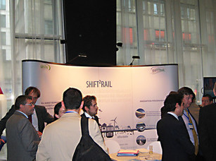 Shift2Rail issues first open call for research proposals | Digital Rail Research | Scoop.it