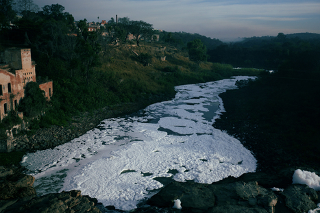 American companies are polluting one of the most contaminated rivers in #Mexico -- and getting away with it #corruption. | Messenger for mother Earth | Scoop.it