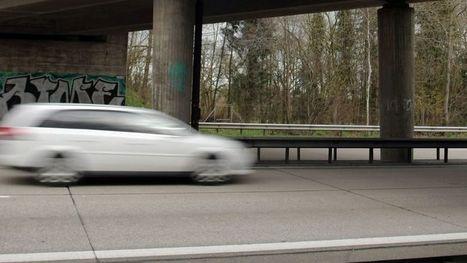 L'Allemagne tait le nombre d'accidents sur les autoroutes à vitesse libre | Léa Benatar | Scoop.it