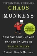 Chaos Monkeys is This Year's Best Non-Business Book About Business | iMech | Scoop.it