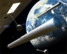 Toward a Space-Based Civilization | La Cueva del Lobo | Scoop.it