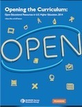 Open Educational Resources - Babson Survey Research Group | SchoolLibrariesTeacherLibrarians | Scoop.it