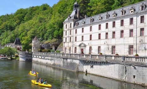 La Dordogne veut gagner un million de touristes supplémentaires | Actu Réseau MOPA | Scoop.it