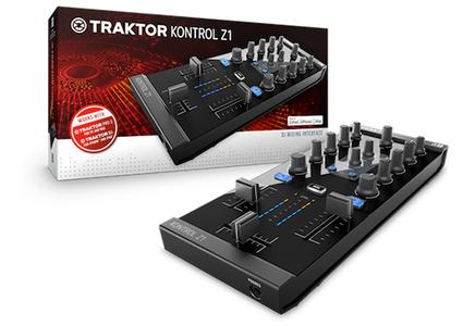 Mixez comme un pro avec Traktor Kontrol Z1 avec un smartphone | Rap , RNB , culture urbaine et buzz | Scoop.it