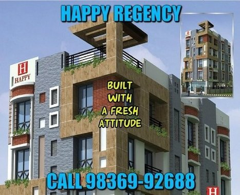 best Residential Projects In Kolkata | Real Estate | Scoop.it