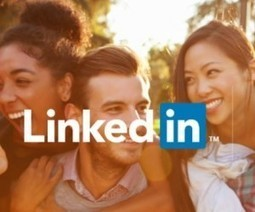 LinkedIn members are unique, driven and big spenders. . . or so they say - Marketing Pilgrim - Internet News and Opinion | Digital-News on Scoop.it today | Scoop.it