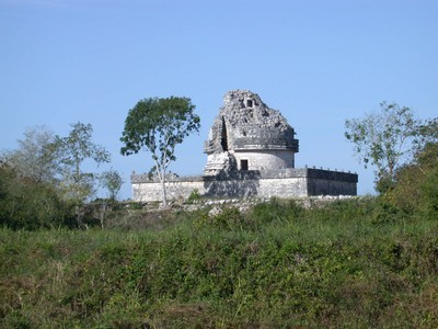 Climate Change Link to Mayan Civilization's Collapse Discovered | Conservation & Environment | Scoop.it