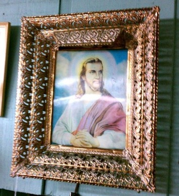 Lenticular Jesus | You Call It Obsession & Obscure; I Call It Research & Important | Scoop.it
