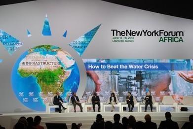 Comment résoudre la crise de l'eau en Afrique ? - Afrik.com | DD calé. | Scoop.it