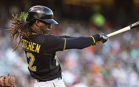 Whether it's MVP or MIP (most important), McCutchen makes a case - CBSSports.com | minimum viable product | Scoop.it