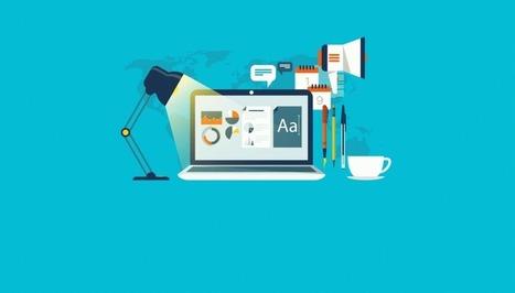 11+1 Plataformas donde crear un blog gratis o una página web | El rincón de mferna | Scoop.it