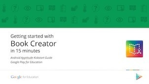 App Kickstart Guides from Google Play for Education | Strictly pedagogical | Scoop.it