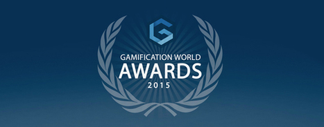 Gamification World Awards 2015 Finalists | Distance Education, Design and Research | Scoop.it