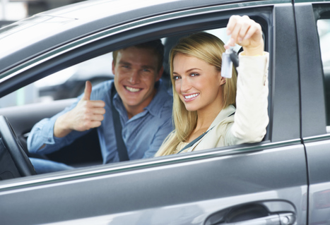 5 Reasons You Should Get A Car on Lease | Carlease | Scoop.it