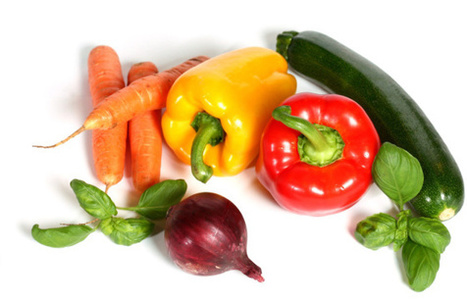 Terveellinen ruokavalio voi ehkäistä masennusta | TE2 | Scoop.it