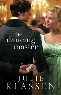 Historical Romance Book Review ~ The Dancing Ma...