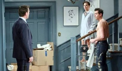 Which way you goin', Billy? - soapcentral.com | Daytime and primetime soap operas | Scoop.it
