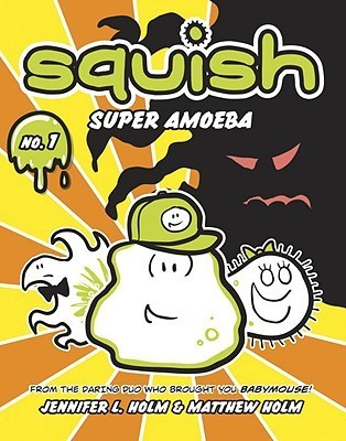 Using Graphic Novels in Education: Squish | Graphic Novels in Classrooms: Promoting Visual and Verbal LIteracy | Scoop.it